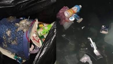 碩士生退租!「瓶裝尿+廚餘」竟全丟蓄水池 住戶們喝加料水崩潰