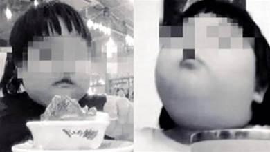 爸媽當搖錢樹!逼3歲女兒吃播掃空漢堡、炸雞,飆到35公斤笑「養豬」,媽被譙爆回應了!